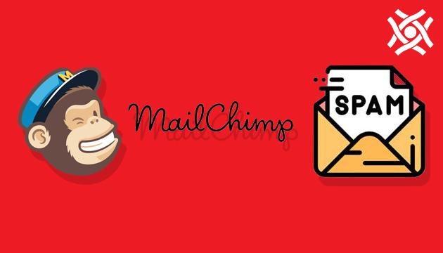 Voorkom dat je MailChimp nieuwsbrief als spam wordt behandeld!